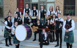 Congratulations to Gairloch High School Musicians on their First Competition Win!