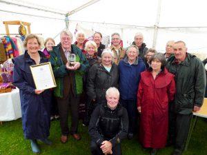 Gairloch Heritage Museum Queen's Award