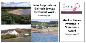 New Proposals for Gairloch Sewage Treatment Works
